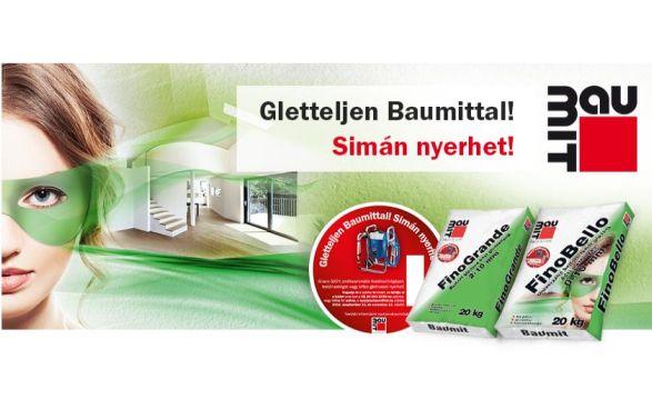 Gletteljen a Baumittal - Simán nyerhet!
